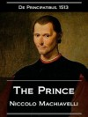 The Prince (Annotated) - Nicolo Machiavelli, Alpine Books, W. K. Marriott