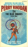 The Blue Dwarfs - Kurt Mahr