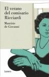El verano del comisario Ricciardi (Spanish Edition) - Maurizio de Giovanni