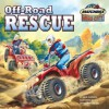 Off-Road Rescue - Annie Auerbach, Artful Doodlers