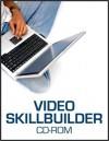 Interactive Video Skillbuilder CD-ROM for Gustafson/Frisk's Algebra for College Students, 7th - R. David Gustafson