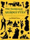 Old-Fashioned Silhouettes: 942 Copyright-Free Illustrations - Carol Belanger Grafton, Carol Belanger-Grafton