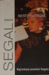 Bez sentymentów - Erich Segal
