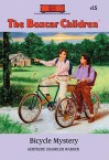 The Bicycle Mystery - Gertrude Chandler Warner