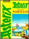 Asterix and the Normans - René Goscinny, Albert Uderzo