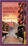 Murder on Mulberry Bend (Gaslight Series #5) - Victoria Thompson