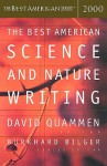 The Best American Science and Nature Writing 2000 - David Quammen, Burkhard Bilger