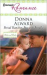 Proud Rancher, Precious Bundle - Donna Alward
