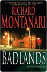Badlands - Richard Montanari