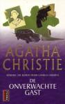 De onverwachte gast - Charles Osborne, Agatha Christie