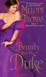 Beauty and the Duke - Melody Thomas