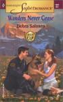 Wonders Never Cease - Debra Salonen
