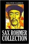 Sax Rohmer Collection: eleven books in a single file - Sax Rohmer