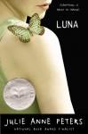 Luna - Julie Anne Peters