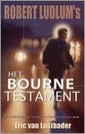 Het Bourne Testament (paperback) - Eric Van Lustbader, Frans van Delft