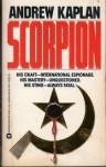 Scorpion - Andrew Kaplan