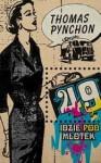 49 idzie pod młotek - Thomas Pynchon, Piotr Siemion