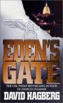 Eden's Gate - David Hagberg