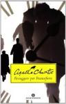 Passeggero per Francoforte - Laura Grimaldi, Agatha Christie