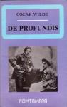 De Profundis - Oscar Wilde, Richard Ellmann