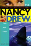 Trade Wind Danger - Carolyn Keene