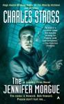 The Jennifer Morgue - Charles Stross
