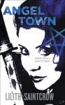 Angel Town (Jill Kismet) - Lilith Saintcrow