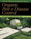 Organic Pest and Disease Control (Taylor's Guides) - Barbara W. Ellis