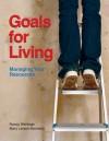 Goals for Living - Nancy Wehlage, Mary Larson-Kennedy