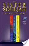 The Sister Souljah Collection #1: The Coldest Winter Ever; Midnight, A Gangster Love Story; and Midnight and the Meaning of Love - Sister Souljah