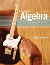 Intermediate Algebra: Functions & Authentic Applications (4th Edition) - Jay Lehmann