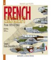 French Aircraft: From 1939-1942. Volume 2: Dewoitine to Potez - Dominique Breffort, André Jouineau, Alan McKay