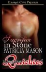 Sacrifice in Stone - Patricia Mason