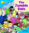 The Jumble Sale - Roderick Hunt, Alex Brychta
