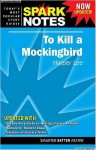 To Kill a Mockingbird (SparkNotes Literature Guide) - SparkNotes Editors, Harper Lee Lee