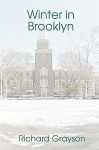 Winter in Brooklyn - Richard Grayson