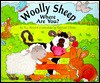 Wolly Sheep, Where Are You? - A.J. Wood