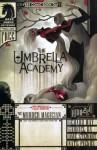 My Chemical Romance's Gerard Way presents The Umbrella Academy featuring The Murder Magician (FCBD Edition - Dark Horse Comics) - Gerard Way, Gabriel Bá