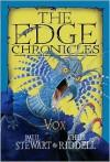 Vox (the Edge Chronicles, #6) - Paul Stewart, Chris Riddell