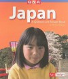 Japan: A Question and Answer Book - Michael Burgan, H. Todd Stradford