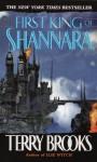 The First King of Shannara (Audio) - Scott Brick, Terry Brooks