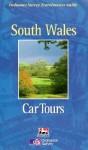 South Wales Car Tours - Jarrold Publishing