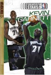 Greatest Stars of the NBA Volume 4: Kevin Garnett - Jon Finkel, Jennifer Nunn-Iwai