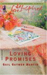 Loving Promises - Gail Gaymer Martin