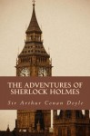The Adventures of Sherlock Holmes - Summit Classic Press, G. Edward Bandy, Arthur Conan Doyle