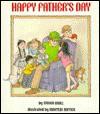 Happy Father's Day - Steven Kroll
