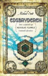 Edsbryderen (Den udødelige Nicholas Flamels hemmeligheder, #5) - Michael Scott, Ole Steen Hansen