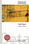 Teri Garr - Lambert M. Surhone, Susan F. Marseken