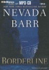 Borderline - Nevada Barr, Joyce Bean