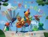 Miss Spider's Sunny Patch Kids - David Kirk